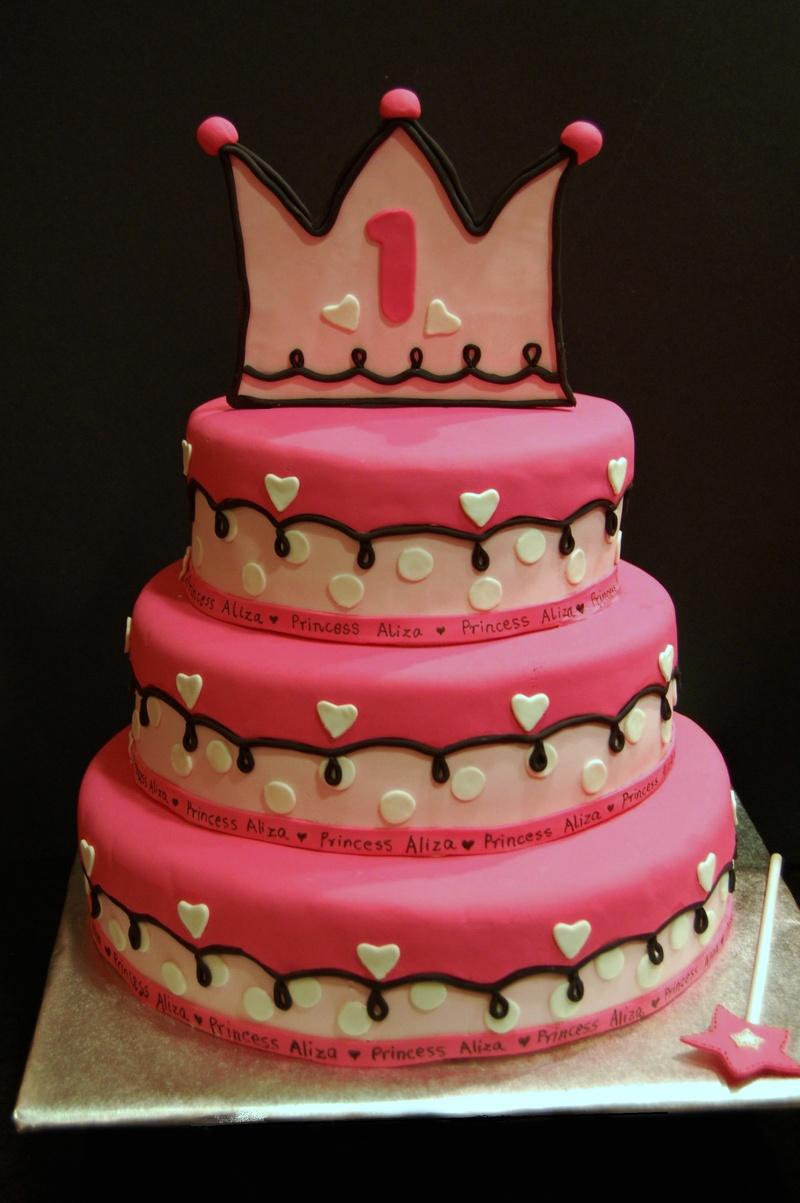 Birthday Cakes Edinburgh ~ Childrens birthday cakes edinburgh for girl