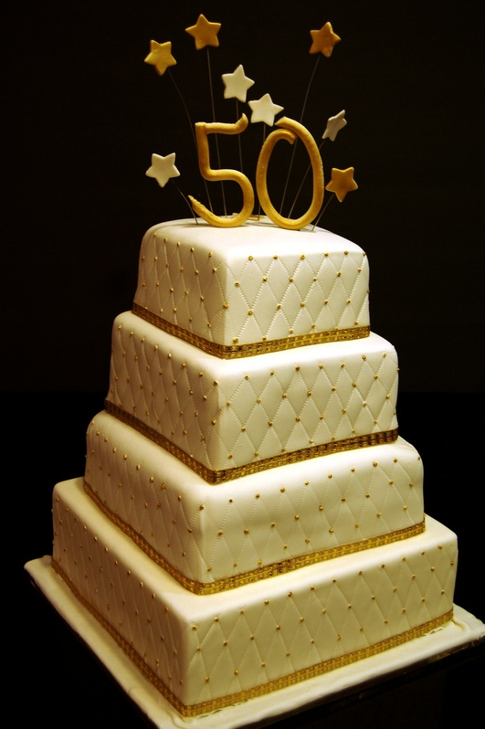 50th birthday cake Marias Dream Cakes