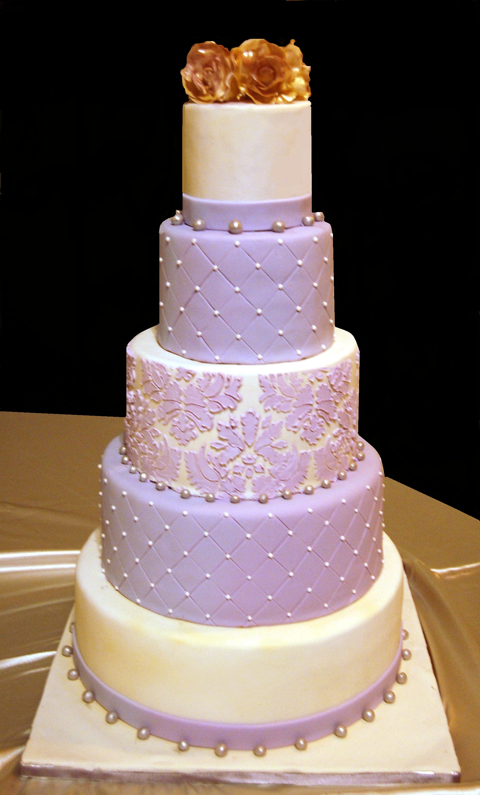 Wedding Cake  People