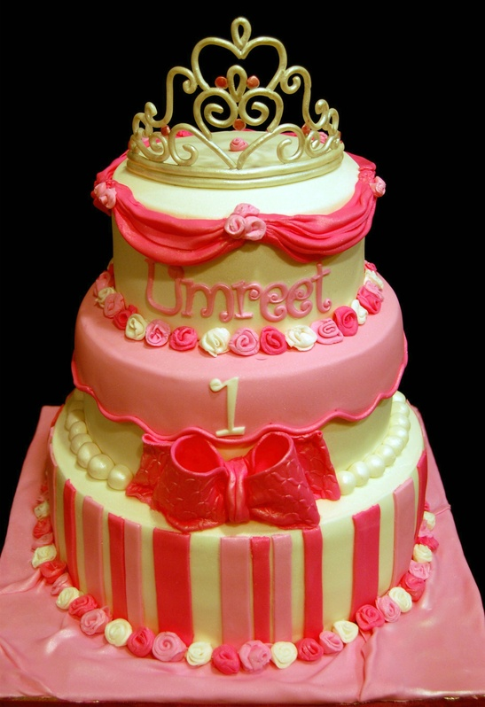 Princess Cake again :)